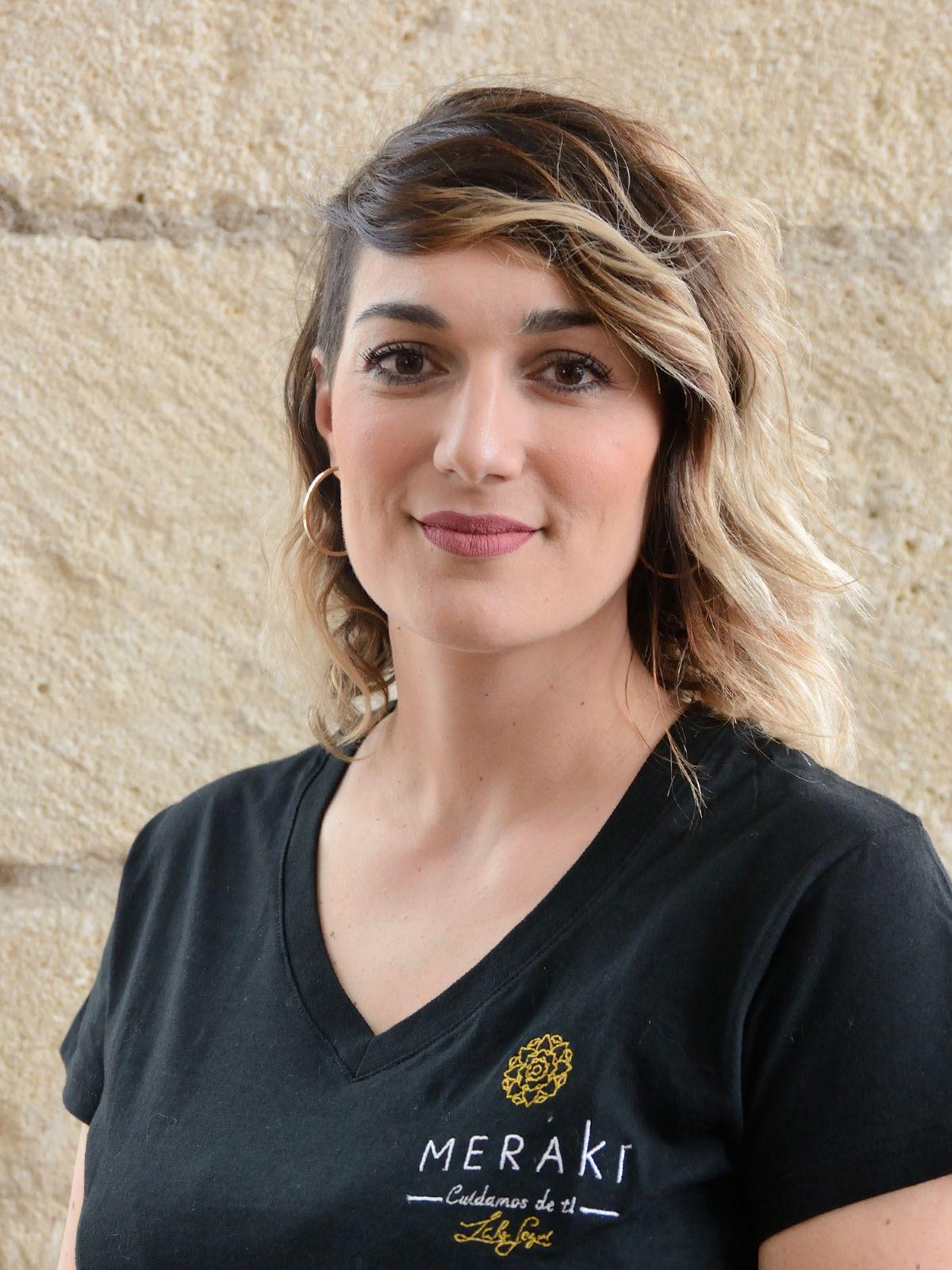 Aida Calbo